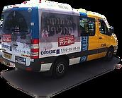מונית שירות, רשיון רכב ציבורי