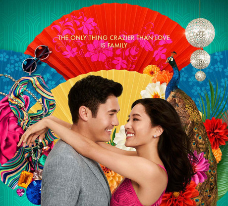 Anticipating Crazy Rich Asians