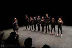 Fécule 2019 - Spectacle d_improvisation