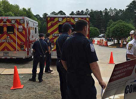 Piedmont Fayette Preps East Patient Tower Expansion