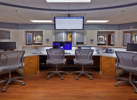 PAH ICU Red – Medical Equipment Planning