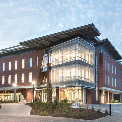 Georgia Southern University, Interdisciplinary Building