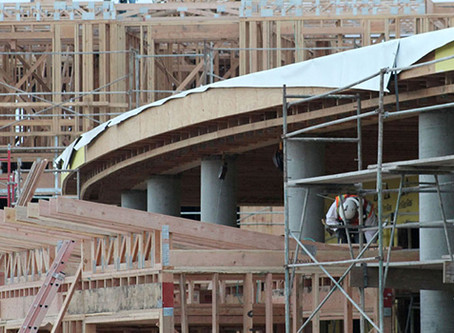 The Advantages of Wood Framing Utilization on Student Housing Projects