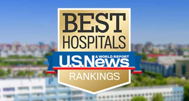 BDR Keeping Georgia's Hospitals At The Top Of The List