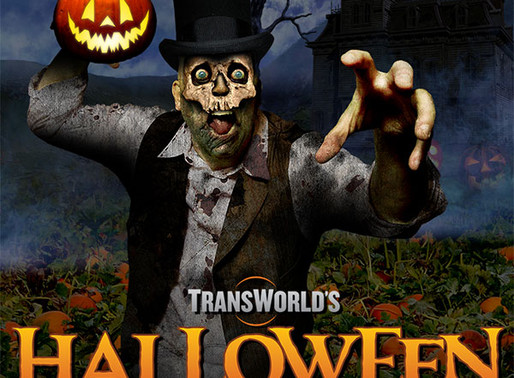 TransWorld's Halloween and Attractions Show 2019