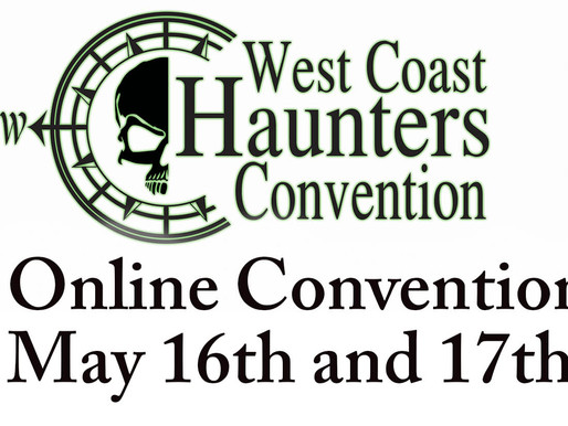 West FX Inc. at Virtual West Coast Haunters Convention 2020