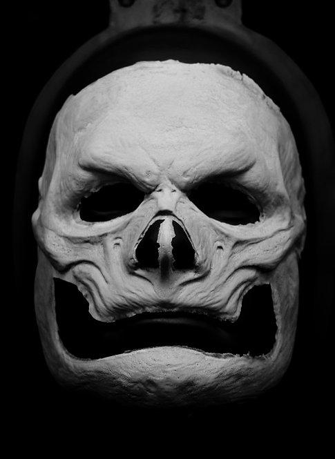 Skull Classic - Foam Latex Prosthetic F-03