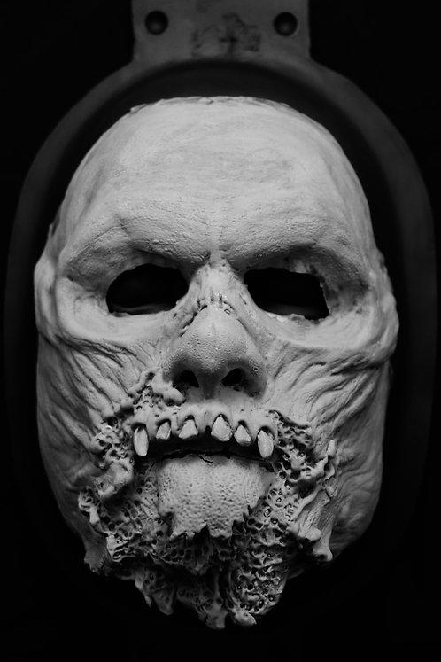 Zombie Undead Rot - Foam Latex Prosthetic F-08