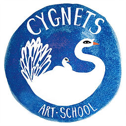 Kids Art Classes in Kingston and Richmond