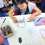 Kids art classes in Kingston and Richmond | After school Art classes