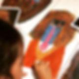 Kids Art Classes in Kingston
