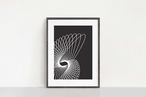 Wing Spirograph