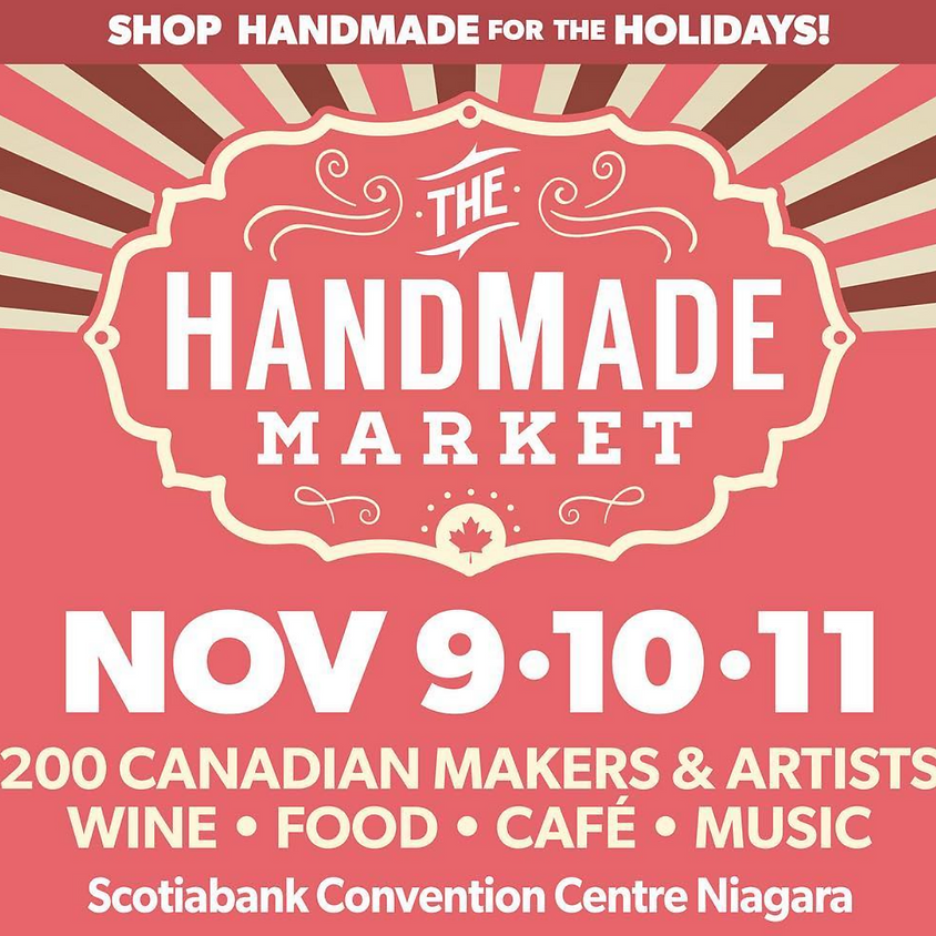 Holiday HandMade Market