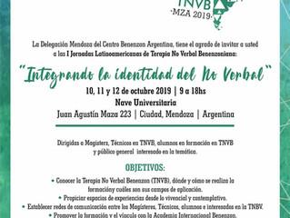 Jornadas Latinoamericanas No Verbal Benenzon