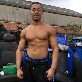 Mechanic, Birmingham.