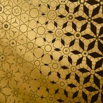 """""""Metamorphosis"""" Geometric Mirror"""