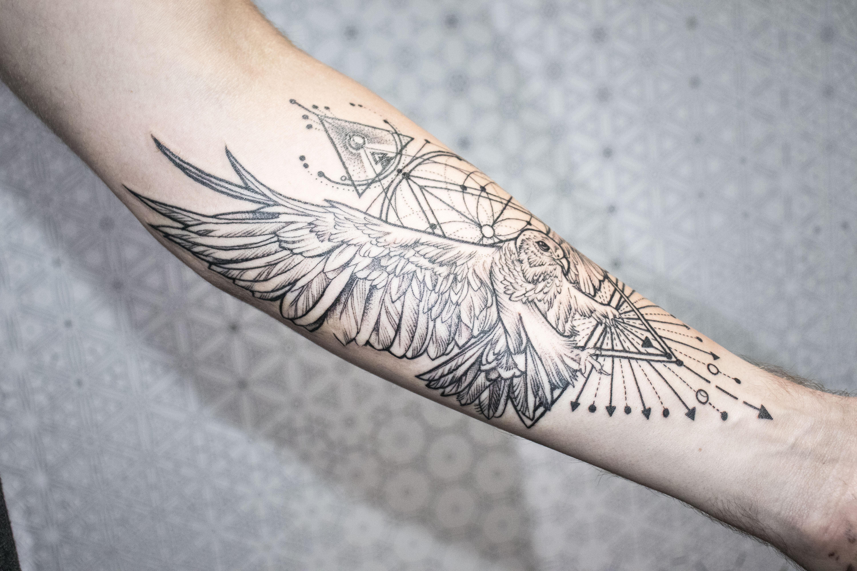 Fade FX | Skin FX Tattoo - Tattoo Gallery