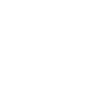 S.R.F. Consulting Group Logo