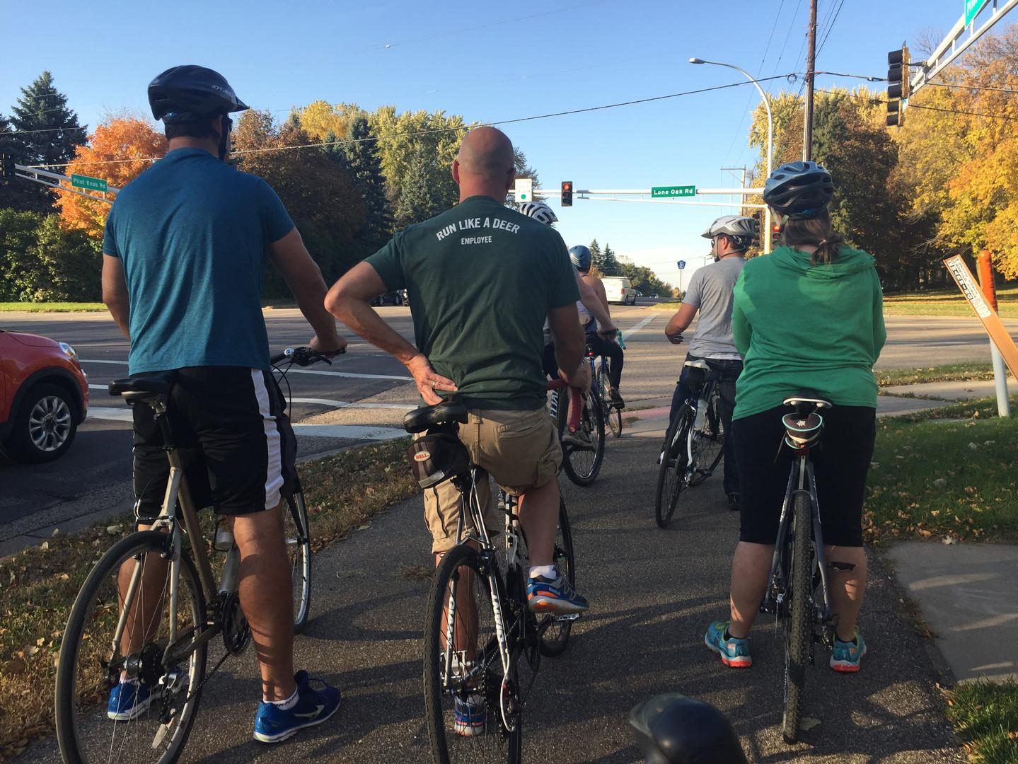 DakotaCountyPed-Bike_Community Bike Ride