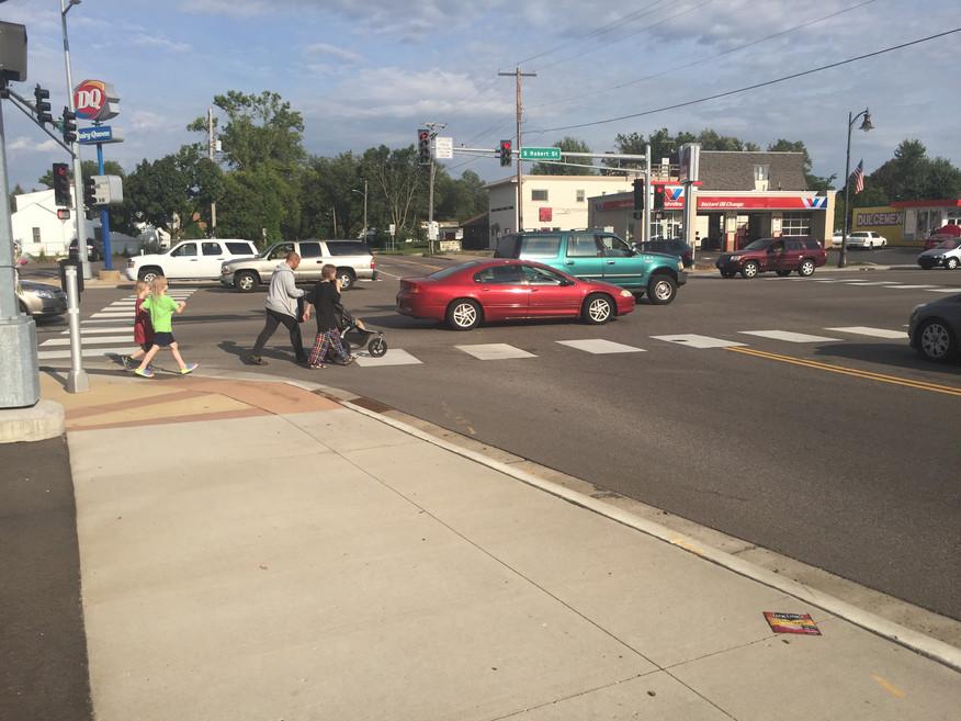 DakotaCountyPed-Bike_Pedestrian Intercep