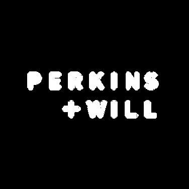 Perkins + Will Logo