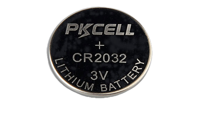 Coin Cell Battery CR2032