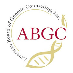 American Board of Genetic Counselors Spo