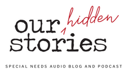 Our Hidden Stories Podcast