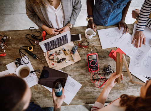 3 Gründe warum du ein Startup gründen solltest und warum nicht