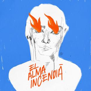 el alma incendia