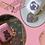 Thumbnail: 「MUSE MOOD」vintage bear airpods case