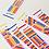 Thumbnail: 「WANNATHIS」キラキラコンペティステッカー ミニ6種セット