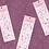 Thumbnail: 「DASH&DOT」ラビダービーホログラム