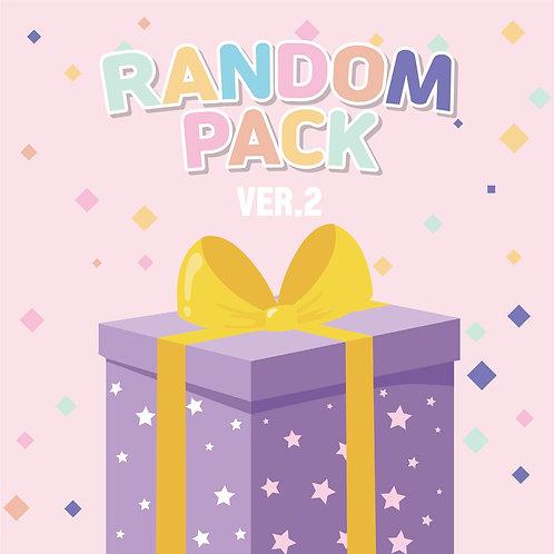 [EVENT] RANDOM PACK VER.2