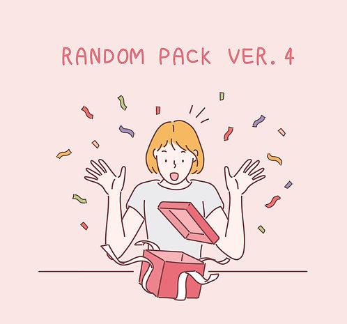 「EVENT」RANDOM PACK VER.4