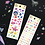 Thumbnail: 「ICONIC」サニーホログラムシール8種セット