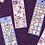 Thumbnail: 「DASH&DOT」モコモコリムーバーシール 8種セット
