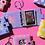 Thumbnail: 「BE ON D」ミニ 3つ穴タートルネック バインダー