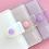 Thumbnail: 「JAMSTUDIO」フォトカードブック(ボタン型)・S