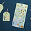 Thumbnail: 「DAILYLIKE」ホログラムステッカー8種セット
