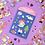 Thumbnail: 「SECOND MAISION」ジューシーベア童話ステッカー8種セットB
