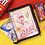 Thumbnail: 「SECOND MANSION」A5・6つ穴ボールキッズダイアリー