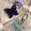 Thumbnail: 「MUSE MOOD」with butterfly key ring