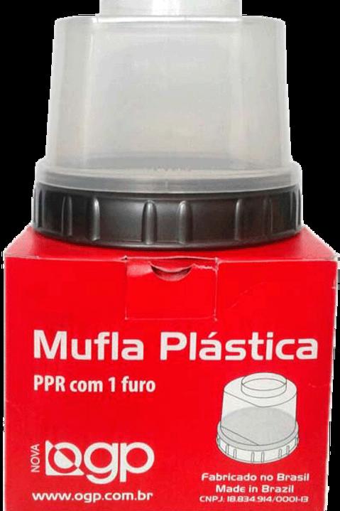 Mufla Plástica