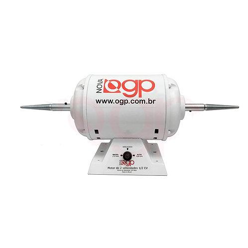 Motor de Polimento - OGP