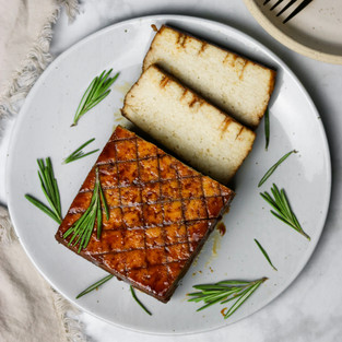 Thanksgiving Tofu Roast
