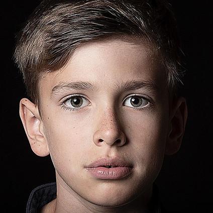 EAS Fotografie portret jongen! _#portret