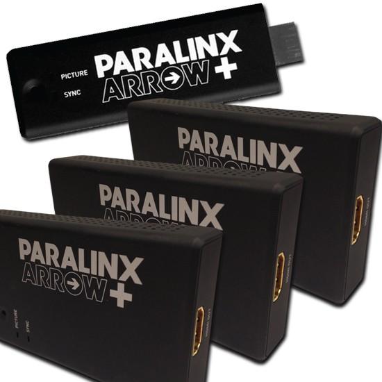Paralinx Arrow +