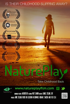 NaturePlay Online Screening for up to 10 persons. Price in USD
