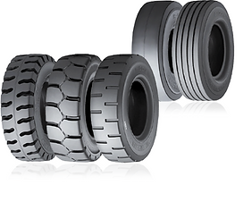 nexen solidtire solidtyre resiliant solid tire solid tyre